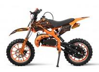 Apollo KXD 50cc Mini Dirt Bike Kids Motorbike