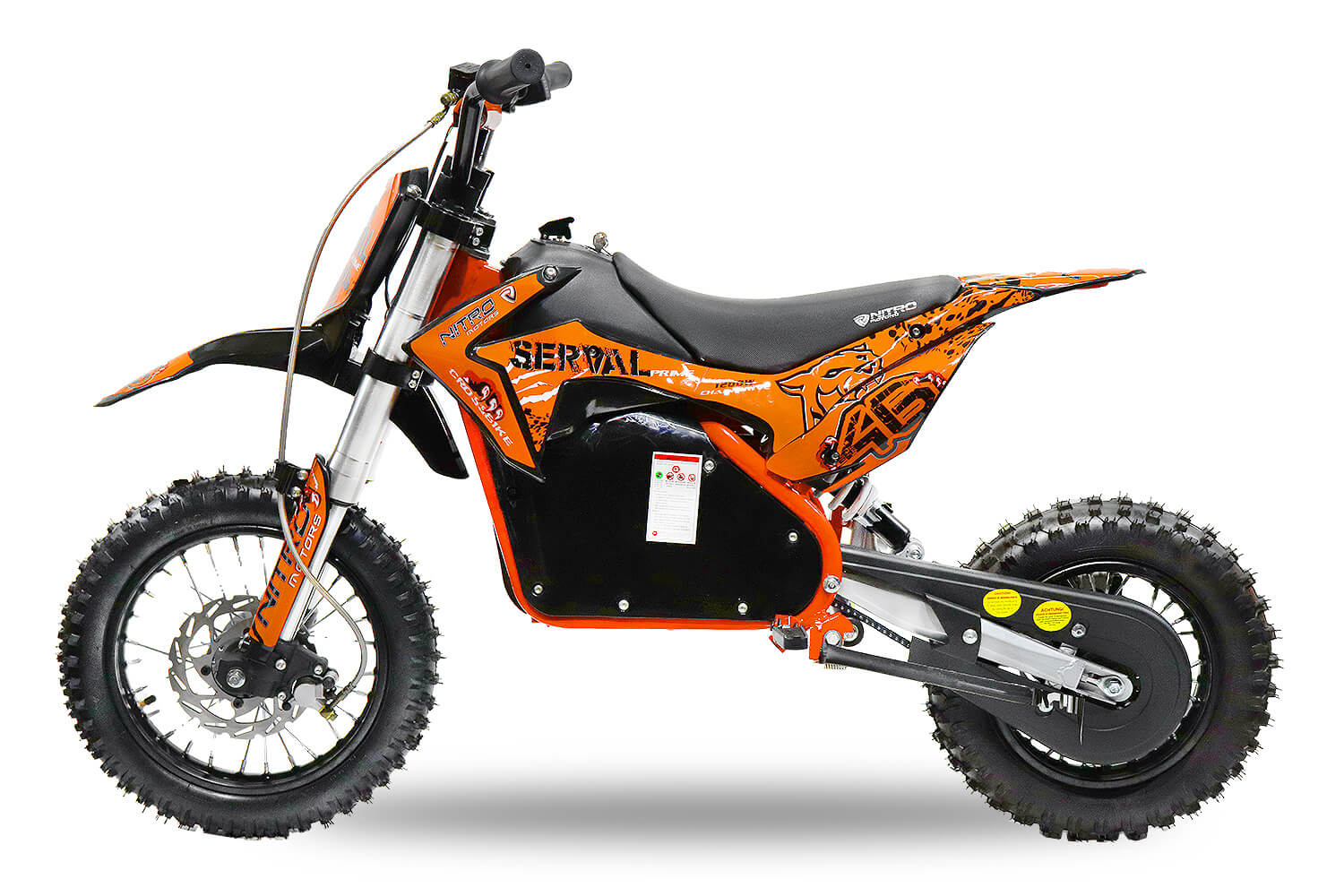 Category Electric Dirt Bikes