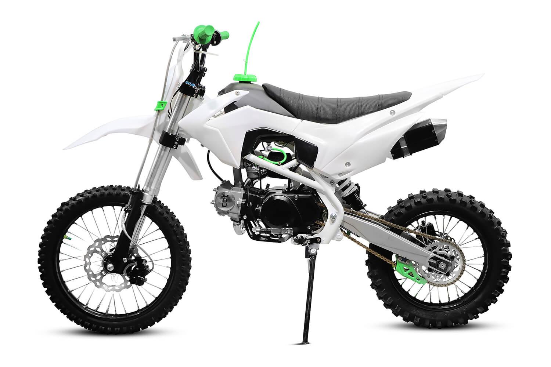 Thunder V2 125cc Pit Bike Dirt Bike Motorbike
